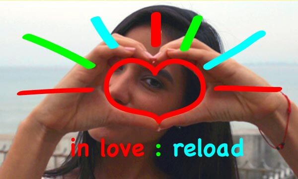 Inlove:Reload