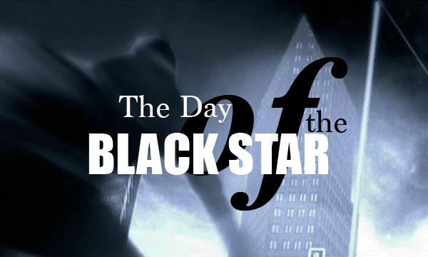 Day of the Black Star